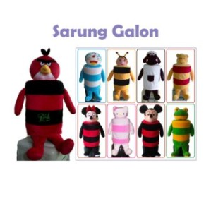 sarung galon